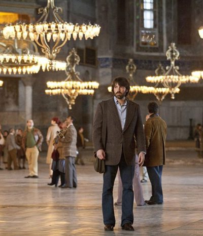 Top 10 Popular Movies Filmed in Turkey
